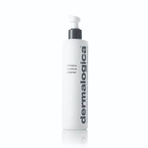 Intensive Moisture Cleanser (295ml)
