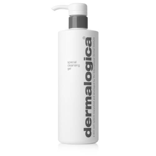 Special Cleansing Gel (500ml)